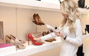 Besparen op schoenen